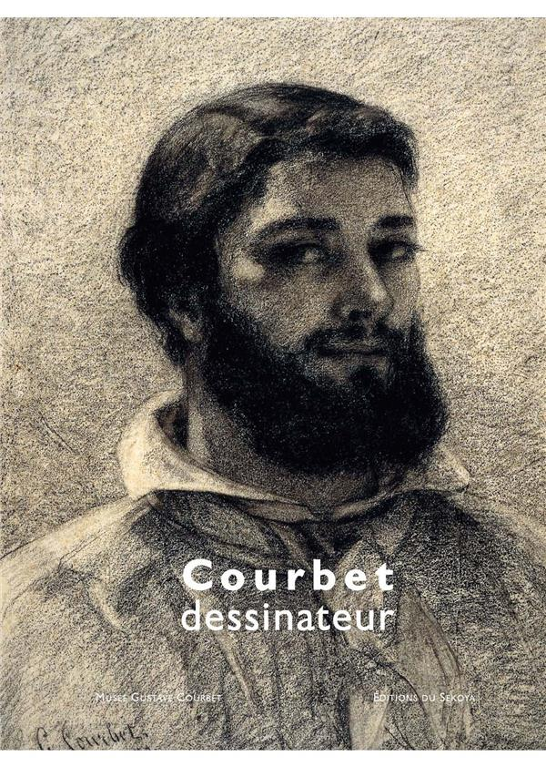 Courbet dessinateur