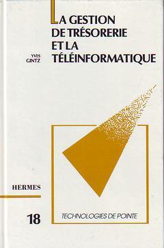 Gestion De Tresorerie Et Teleinformatique Technologie De Pointe 18