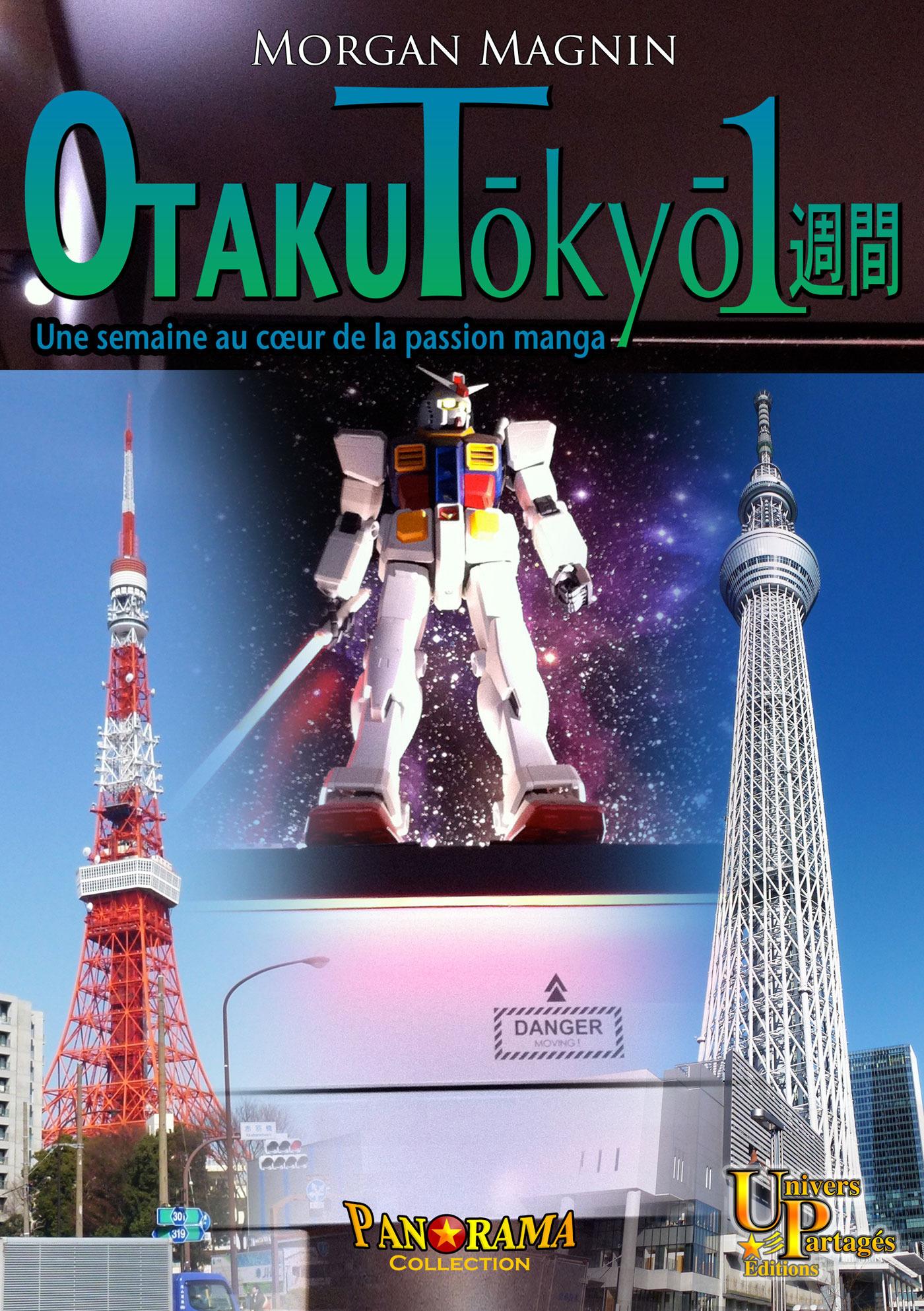 Otaku Tokyo isshukan