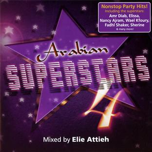 Arabian superstars /vol.4