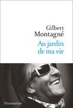 Vente Livre Numérique : Au jardin de ma vie  - Gilbert Montagné