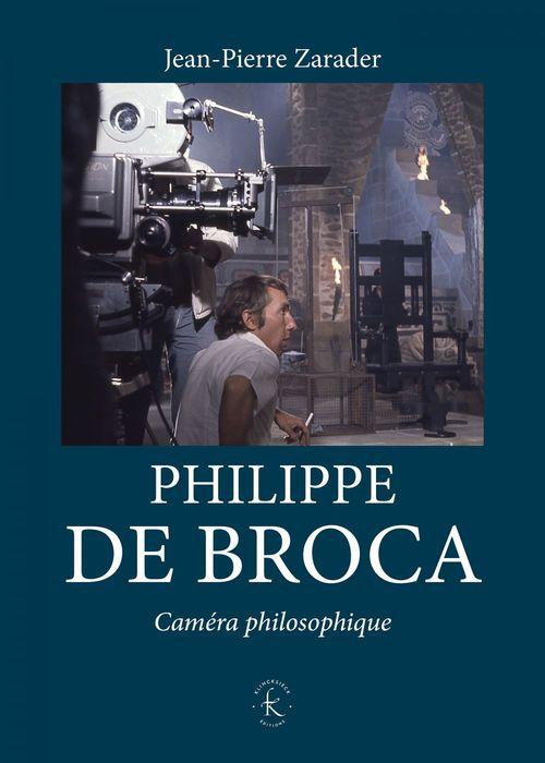 Philippe de Broca ; les jeux du réel et de l'imaginaire