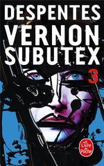 Couverture de Vernon Subutex (Tome 3)