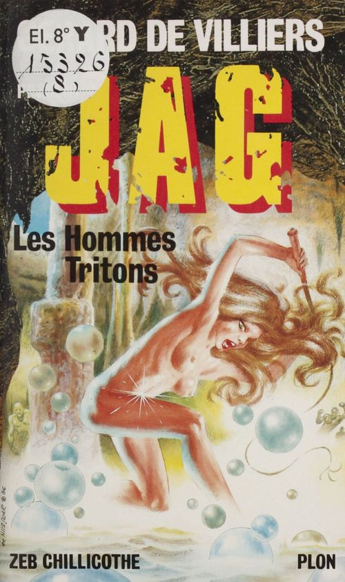 Hommes tritons