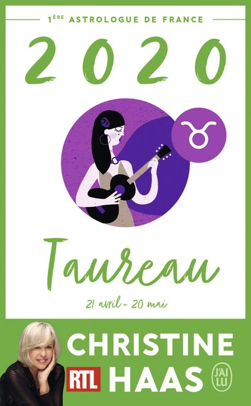 Taureau (édition 2020)
