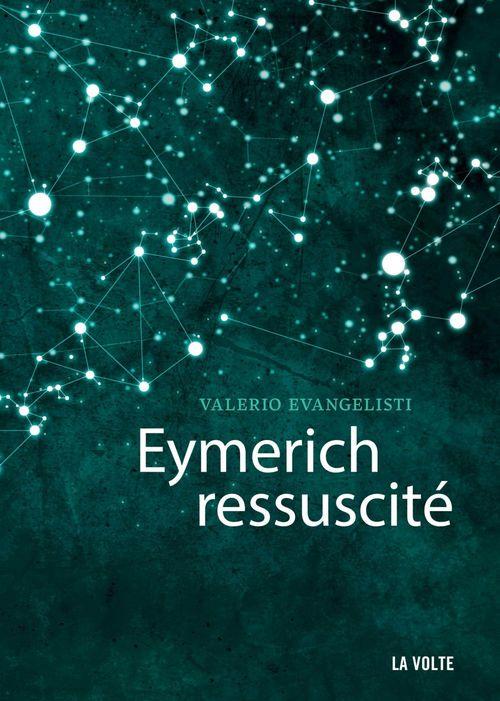 Nicolas Eymerich, inquisiteur T.11 ; Eymerich ressuscité