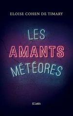 Vente Livre Numérique : Les amants météores  - Éloïse Cohen de Timary