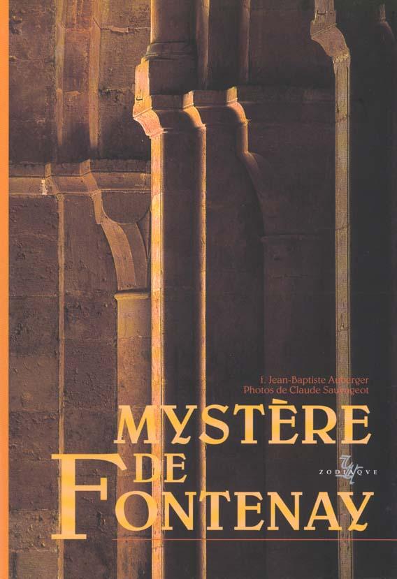 MYSTERE DE FONTENAY