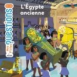 Vente Livre Numérique : Les Egyptiens  - Sophie Lamoureux