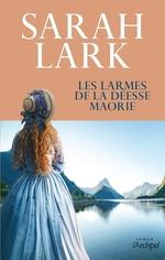 Vente EBooks : Les larmes de la déesse maorie  - Sarah Lark