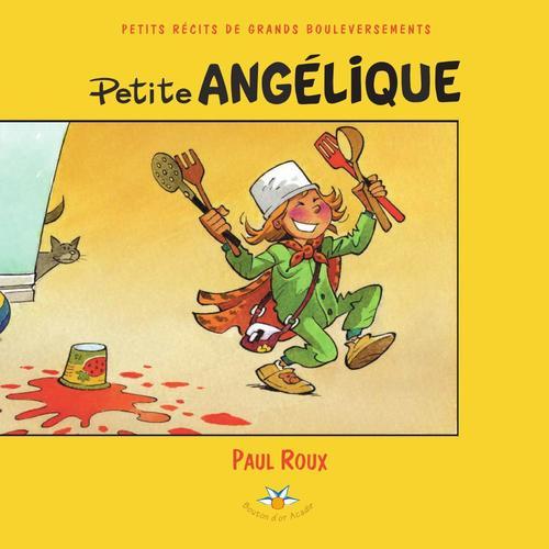 Petite Angélique