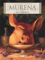 Vente Livre Numérique : Murena 10. The Banquet  - Jean Dufaux