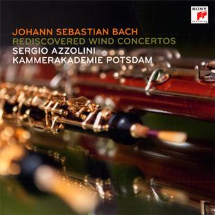 rediscovered wind concerto