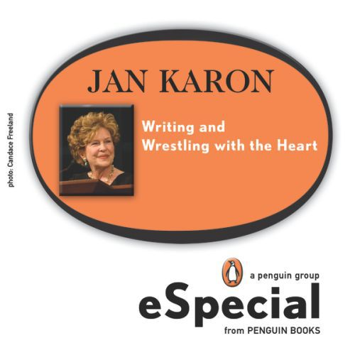 Writing and Wrestling with the Heart