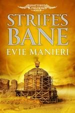 Vente Livre Numérique : Strife's Bane  - Evie Manieri