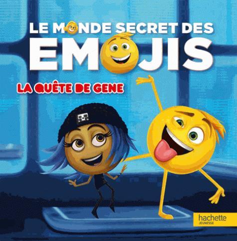 Emoji Movie ; Histoire Rc