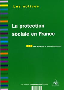 La protection sociale en france (4e édition)