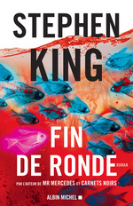 Vente Livre Numérique : Fin de ronde  - Stephen King