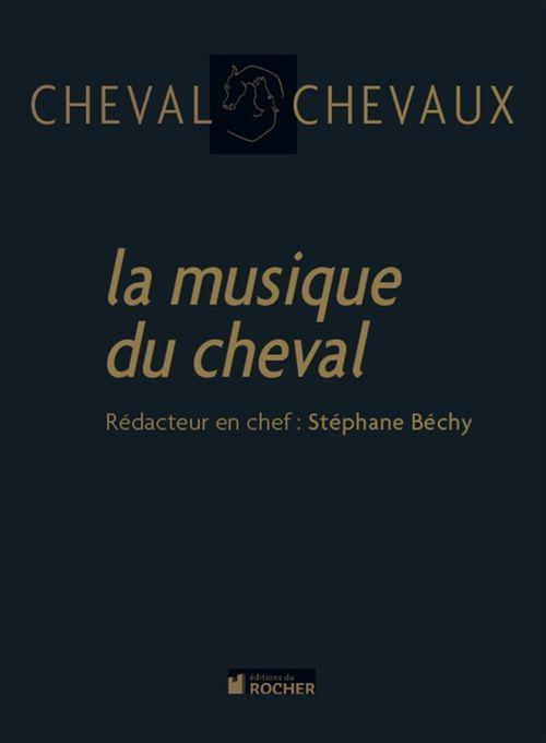 Cheval Chevaux N° 5, printemps-été 2010