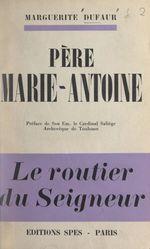 Père Marie-Antoine