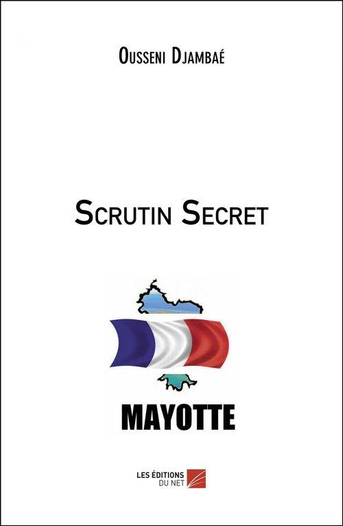 Scrutin secret