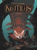 Vente Livre Numérique : Nautilus - Tome 01  - Mathieu Mariolle