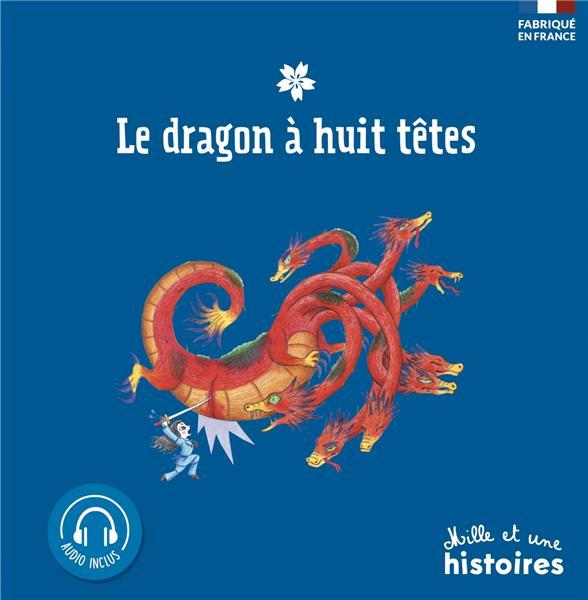 Le dragon à huit têtes (édition 2019)