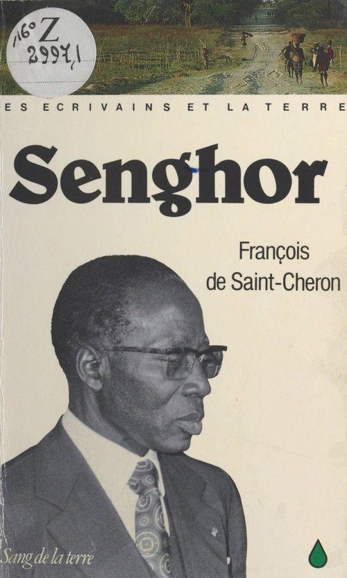 Senghor et la terre