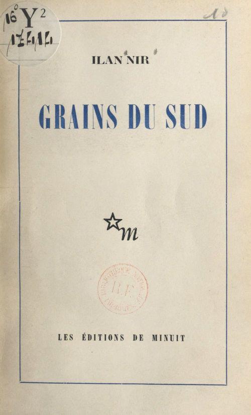 Grains du Sud
