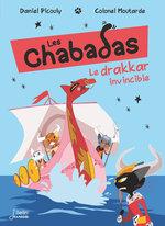 Vente Livre Numérique : Le drakkar invincible  - Daniel Picouly - Colonel Moutarde