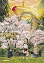 Contes du Japon d'autrefois  - Kazuichi Hanawa