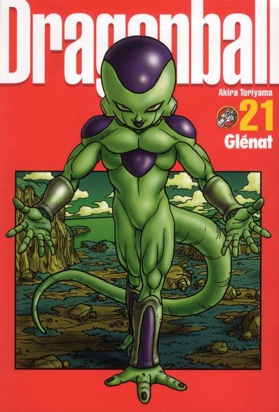Dragon Ball T.21