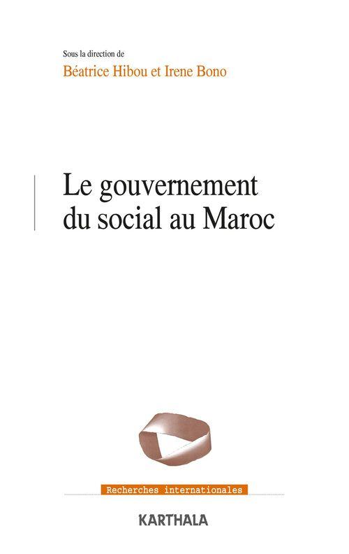 Le gouvernement du social au Maroc