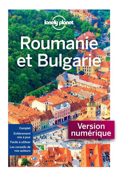 Roumanie et Bulgarie (2e édition)
