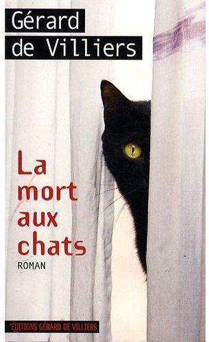 La mort aux chats