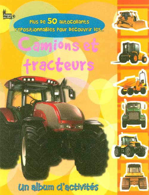 camions et tracteurs
