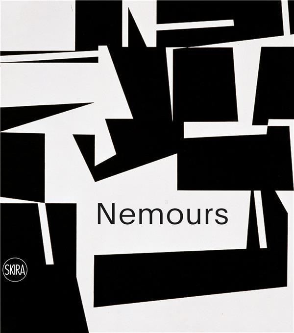 Aurelie Nemours ; catalogue raisonné