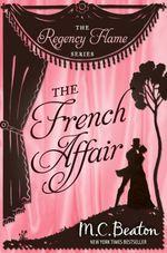 Vente Livre Numérique : The French Affair  - Beaton M C