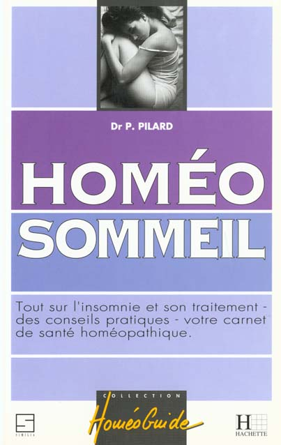 homeo sommeil
