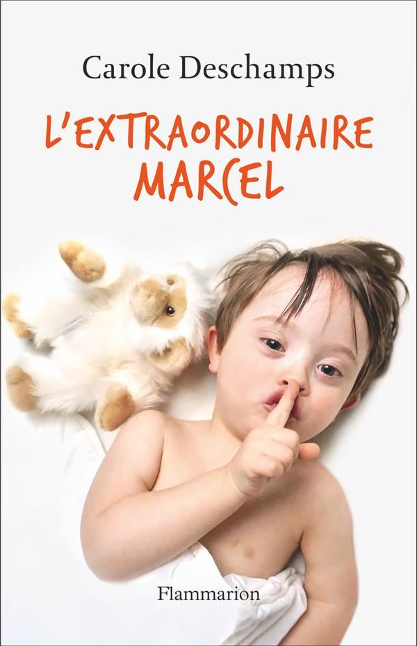 L'extraordinaire Marcel
