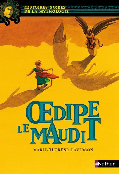 DAVIDSON M-T - OEDIPE LE MAUDIT