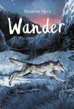 Wander  - Rosanne Parry