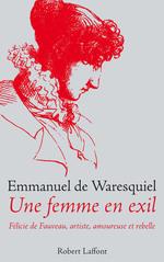 Vente EBooks : Une femme en exil  - Emmanuel de Waresquiel