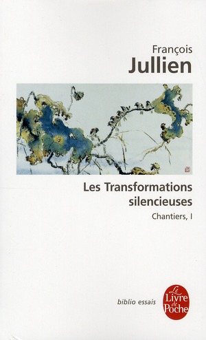 Chantiers t.1 ; les transformations silencieuses