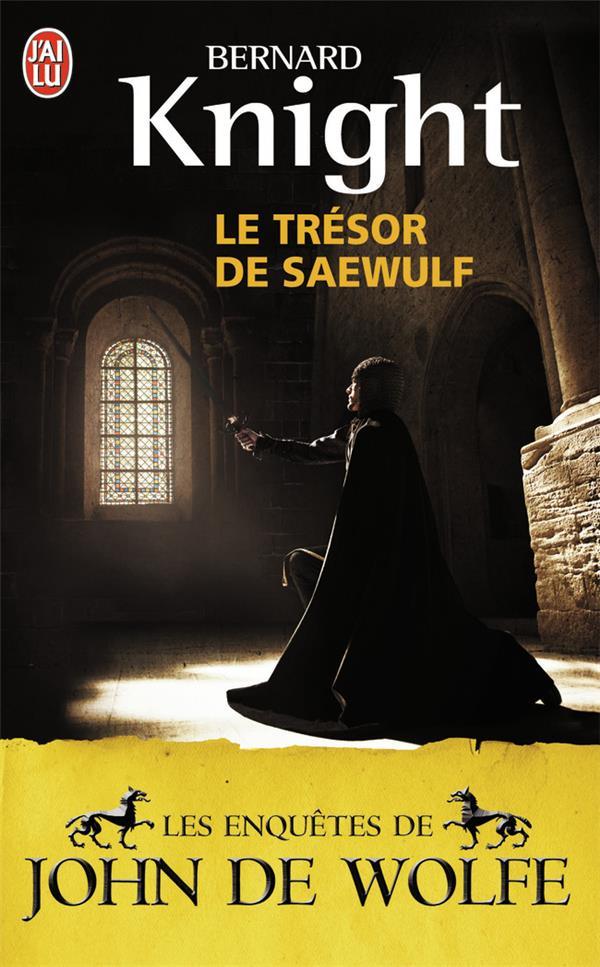 Le trésor de Saewulf