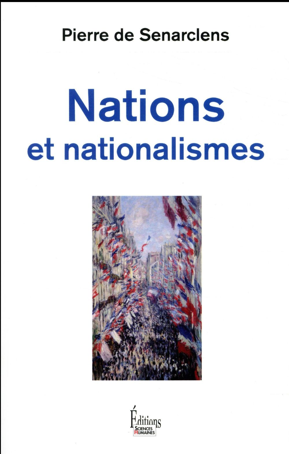 Nations et nationalisme