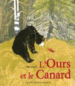 Couverture de L'Ours Et Le Canard