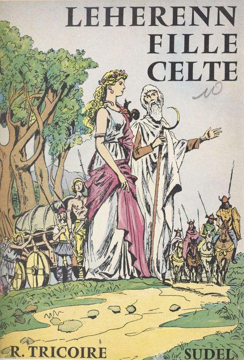 Leherenn, fille celte