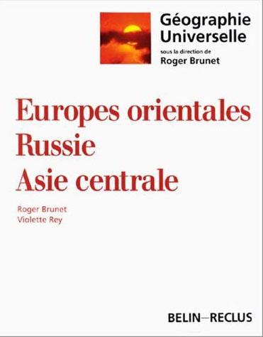 Europes orientales ; Russie, Asie centrale