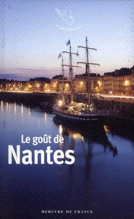 Le goût de Nantes